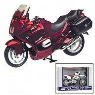 """Модель мотоцикла """"BMW R1100RT"""""""