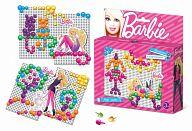 """Мозаика с аппликацией """"Barbie. Мир моды"""" (106 деталей)"""