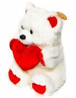 """Мягкая игрушка """"Медведь с сердцем"""""""