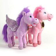 """Мягкая игрушка """"Пони с крыльями"""""""