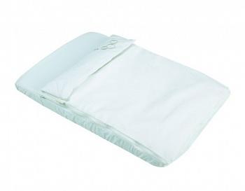 Постельное белье для колыбели Micuna Cododo белый (TX-1640)