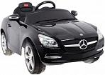 Электромобиль Rastar Mercedes SLK Black