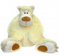 """Мягкая игрушка """"Медведь-лежебока"""""""