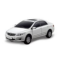 """Радиоуправляемый автомобиль """"Toyota Corolla"""""""