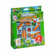 """Логическая игра """"SmartGames. Angry Birds. Под конструкцией"""""""