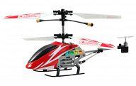"""Вертолет с гироскопом на инфракрасном д/у """"GYRO-100. Красный"""""""