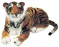 """Мягкая игрушка """"Тигр лежачий"""""""