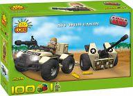 "Конструктор ""Small Army. ATV With Canon"" (100 деталей)"