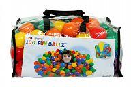 """Набор шаров """"Ball Toyz"""" (100 штук)"""