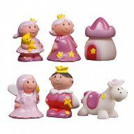 """Набор игрушек для купания """"Prince & Princess"""""""