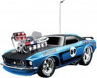 """Радиоуправляемый автомобиль """"Ford Mustang Boss 302"""""""