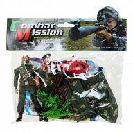 """Набор солдат """"Combat Mission"""""""