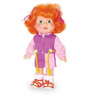 """Кукла """"Веснушка 11"""""""