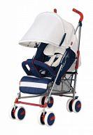 Открытая коляска Happy Baby Cindy Blue