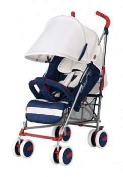 Открытая коляска Happy Baby Cindy Blue (1848N)
