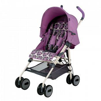Открытая коляска Happy Baby Colibri Purple (2558)