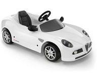 Электромобиль Toys Toys Alfa Romeo 8C