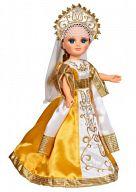 "Кукла ""Анастасия. Русский танец. Luxury"""
