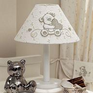 Настольная лампа Funnababy Lovely Bear Cream