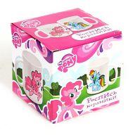 """Роспись керамики """"Кружка. My Little Pony"""" (6 цветов)"""