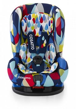 Автокресло Cosatto Hootle Pitter Patter (CT2983)