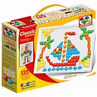 "Мозаика ""Classic. Морское путешествие"" (135 деталей)"