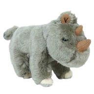 """Мягкая игрушка """"Диалоги о животных. Носорог"""""""