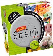 """Настольная игра """"Smart 7 Junior. Природа и животные"""""""