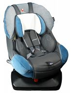 Автокресло Renolux 360 Swivel Ice Mint