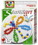 """Мозаика """"Standart"""" (140 деталей)"""