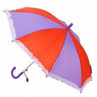 Детский зонт с оборками