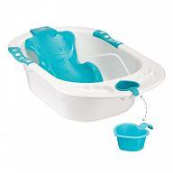 """Детская ванна с анатомической горкой """"Bath Comfort"""""""