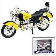 "Модель мотоцикла ""HONDA VALKYRIE"""