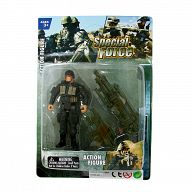 "Солдат ""Special Force"""