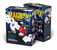 "Фокус ""MAGBOX. Набор №19"""