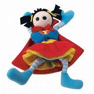"""Мягкая подвеска-погремушка """"Супер Малыш"""""""