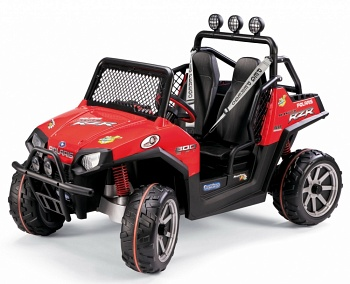 Электромобиль Peg-Perego Polaris Ranger Rzr (IGOD0516)