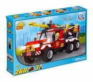 "Конструктор ""Action Town. Fire Team"" (260 деталей)"
