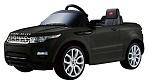 Электромобиль Rastar Land Rover Evoque Black