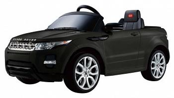 Электромобиль Rastar Land Rover Evoque Black (81400)