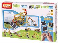 """Конструктор """"Солнечная энергия. Машины и механизмы"""""""