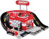 """Автомагазин с рампой """"Ducati Moto Shop"""""""