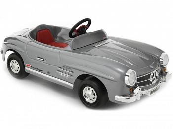 Электромобиль Toys Toys Mercedes 300SL (655641)
