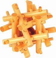 Деревянная головоломка №6