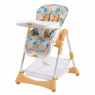 Стульчик для кормления Happy Baby William Light Yellow