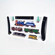 "Железная дорога ""Familial Train"""