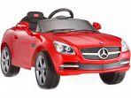 Электромобиль Rastar Mercedes SLK Red