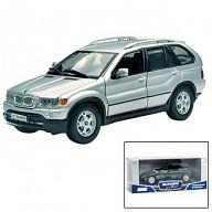 """Коллекционная модель автомобиля """"BMW X5"""""""