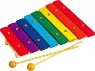 Ксилофон детский (8 тонов)