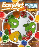 "Расписная тарелка ""EasyArt. Фрукты"""